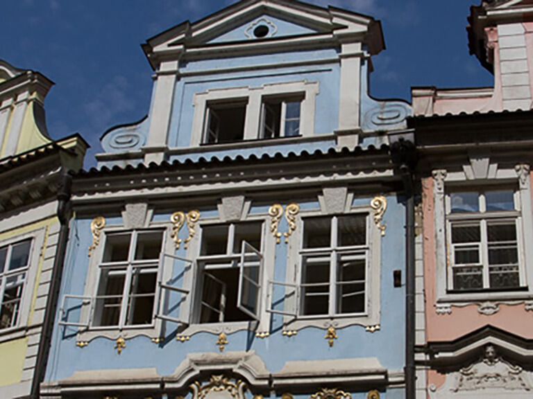 City Tours in Prag